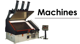 Machine - Machine Manufacturing