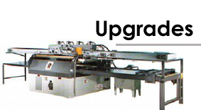 Large Machinery - Machine Manufacturing